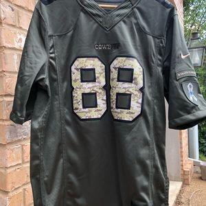 Authentic NFL Dallas Cowboys Jersey